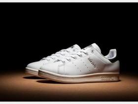 [图文][扫盲]阿迪达斯小白鞋怎么鉴定真伪